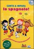 Canta e Impara lo Spagnolo! + CD