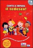 Canta e Impara il Tedesco! + CD