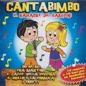 Cantabimbo - Il karaoke dei bambini - CD