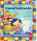 CantaFilaStrocche - Libro + CD Musicale