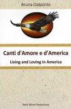 Canti d'Amore e d'America  - Libro