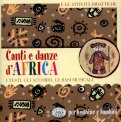 Canti e Danze d'Africa
