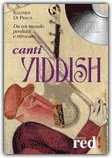 Canti Yiddish  - CD