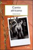 Canto Africano — Libro
