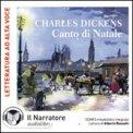 Canto di Natale - Audiolibro - Mp3 Audiolibro
