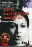 Canto e Respirazione Energetica  — CD