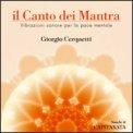 Il Canto dei Mantra  — CD