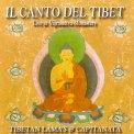 Il Canto del Tibet - CD