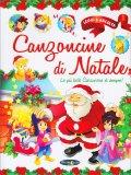 Canzoncine di Natale - Leggi e Ascolta - Libro + CD