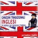 Canzoni Tradizionali Inglesi  - CD