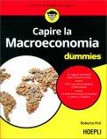 Capire la Macroeconomia for Dummies — Libro