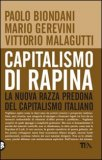 Capitalismo di Rapina