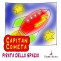 Mp3 - Capitan Cometa, Pirata dello Spazio