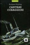 Capitani Coraggiosi con Audiolibro - CD Audiolibro