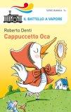 Cappuccetto Oca - Libro