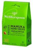 Caramelle al Miele di Manuka con Eucalipto e Propoli