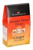 Caramelle al Miele di Manuka con Ginger e Echinacea