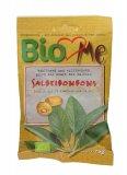Caramelle alla Salvia Ripiene con 19 Erbe