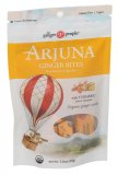 Caramelle Arjuna Ginger Bites con Curcuma