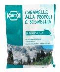 Caramelle Biologiche alla Propoli e Boswellia - Balsamica P+B