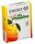 Caramelle di Sale alle Vitamine - EM-X Gold