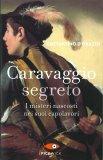 Caravaggio Segreto - Libro