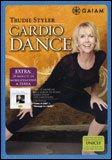 Cardio Dance  - DVD