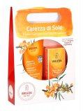 Carezza di Sole - Il Dono Nutriente dell' Olivello Spinoso - Confezione Regalo