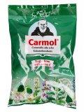 Carmol - Caramelle alle Erbe senza Zucchero