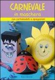Carnevale in Maschera — Libro