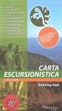Carta Escursionistica - Foreste Casentinesi — Libro