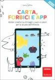 Carta, Forbici e App — Libro