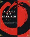 Le Carte dei Koan Zen — Libro