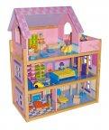Casa delle Bambole - Rosa