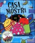 Casa Mostri - Libro Pop-up - Libro