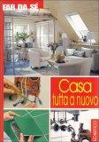 Casa Tutta a Nuovo  - Libro