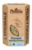 Caserecce Khorasan con Alga Kelp Irlandese e Curcuma