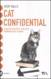 Cat Confidential — Libro