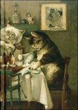 Cat Family - La Famiglia dei Gatti - Diario