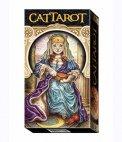 Cat Tarot - Tarocchi dei Gatti - Carte