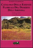 Catalogo delle Essenze Floreali del Deserto dell'Arizona