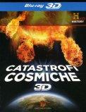 Catastrofi Cosmiche 3D  - DVD