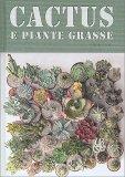 Catcus e Piante Grasse - Libro