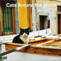 Cats around the World - Calendario 2019