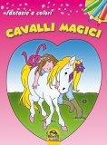 Cavalli Magici — Libro