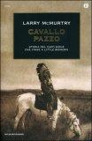 Cavallo Pazzo — Libro