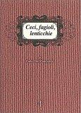 Ceci, Fagioli, Lenticchie - Libro