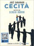 Cecità — Audiolibro CD Mp3