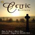 Celtic Brittany  - CD