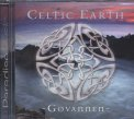 Celtic Earth  — CD